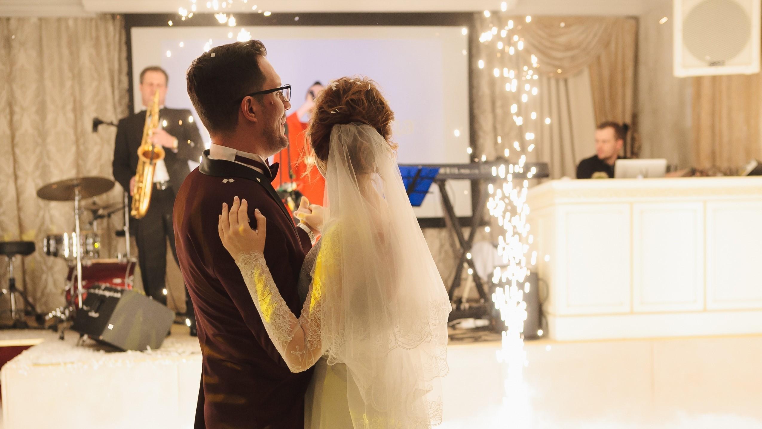 Свадебные эффекты